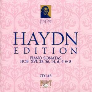 HaydnCD145