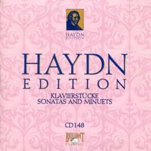 HaydnCD148