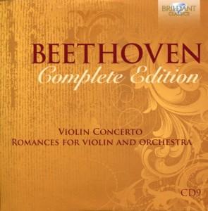 BeethovenCD9