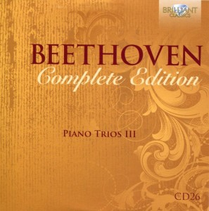 BeethovenCD26
