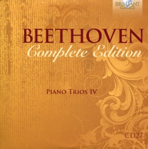 BeethovenCD27