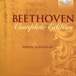 BeethovenCD32
