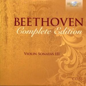 BeethovenCD33
