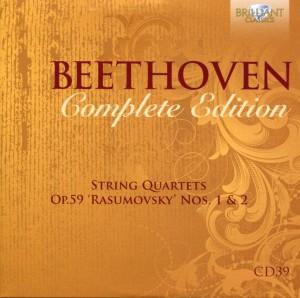 BeethovenCD39