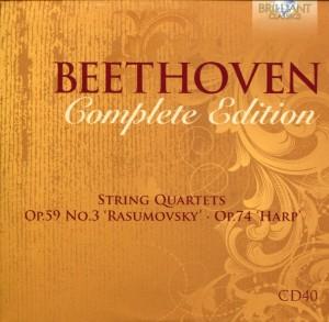 BeethovenCD40