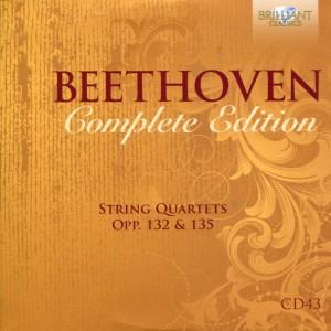 BeethovenCD43