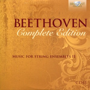 BeethovenCD45