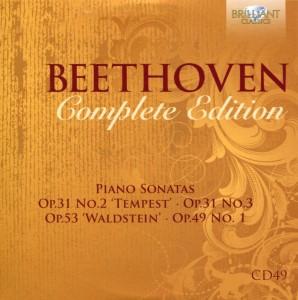 BeethovenCD49