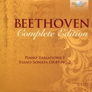 BeethovenCD55