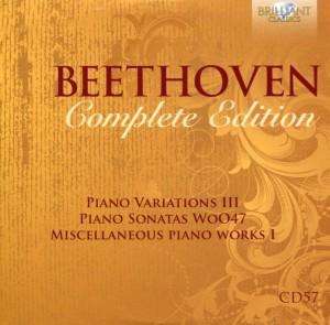 BeethovenCD57