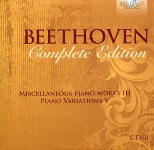 BeethovenCD60