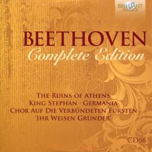 BeethovenCD68