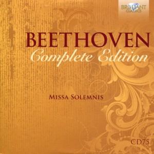 BeethovenCD75