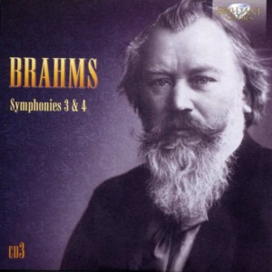 BrahmsCD3