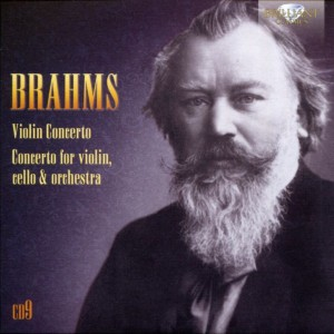 BrahmsCD9